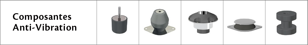 Hi-Tech Seals Imperial Vibration Mounts Catalog