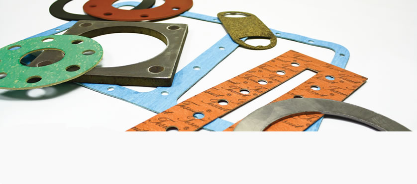 Hi-Tech Rapid Gasket Production